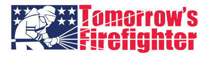 Tomorrows Firefighter Transparent Banner Logo Med copy